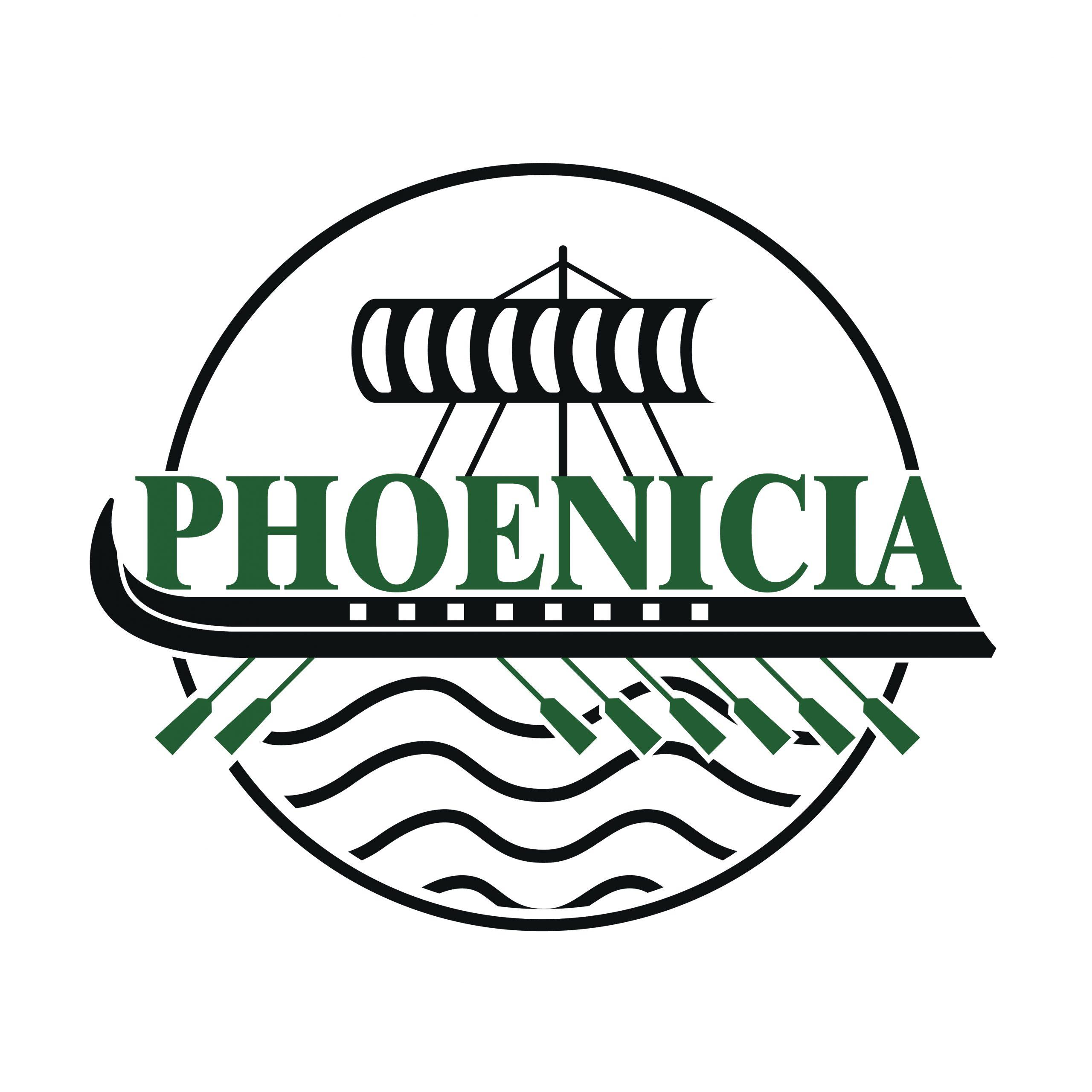 Phoenicia Kentish Town Logo