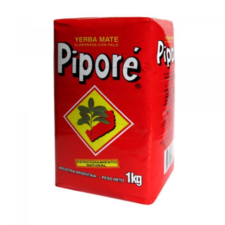 Yerba Mate Pipore in the UK